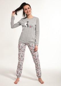 7a508a922c8138 Piżamy dla dziewczynki Producent: Cornette - Bielizna damska i męska ...